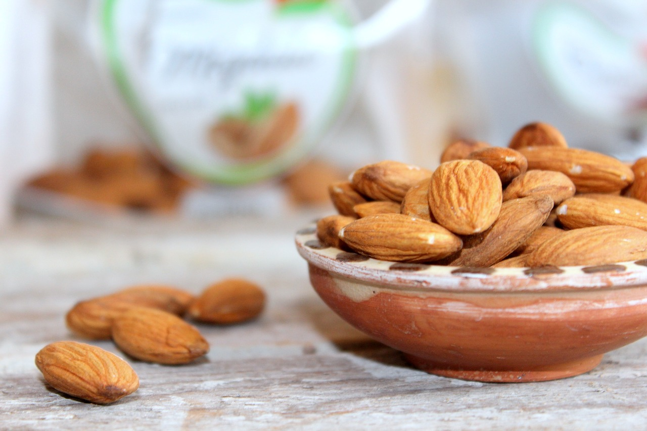 Health Benefits Of Almonds – Why You Should Eat Them Every Day