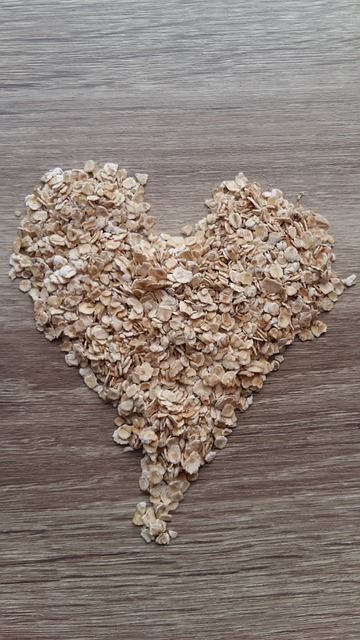 what are the health benefits of oats