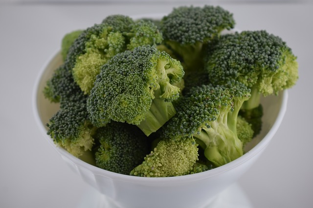 anticancer effects of broccoli