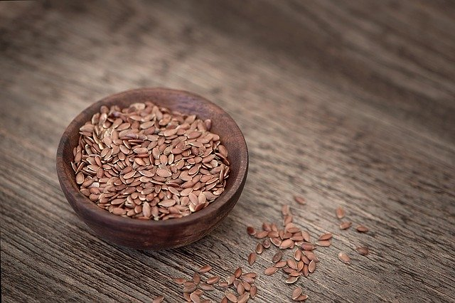 flax seeds anticancer foods